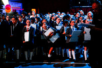 Schools Spectacular 2016 Dress Rehearsal